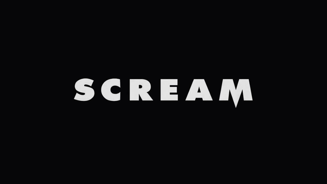 Scream MTV