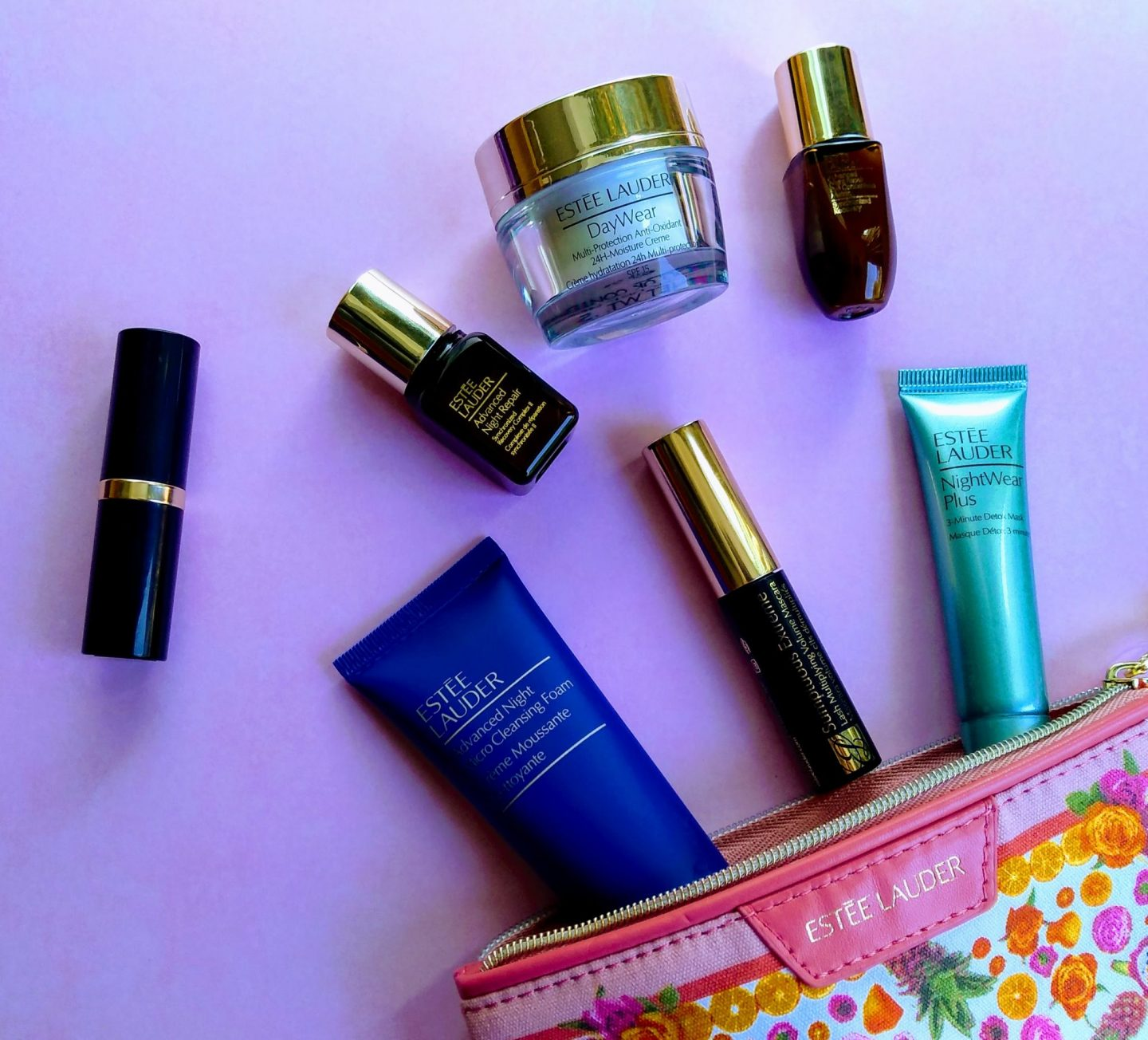 Estee Lauder Spring 2019 Gift Review