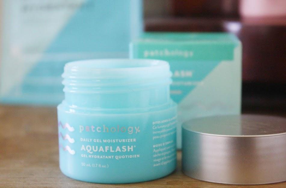 patchology moisturiser