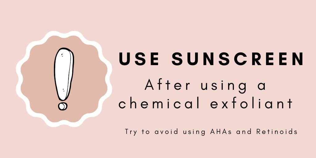 Use Sunscreen
