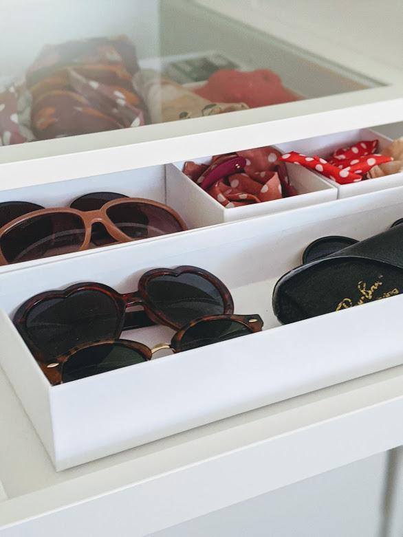 PAX accessory jewelry tray