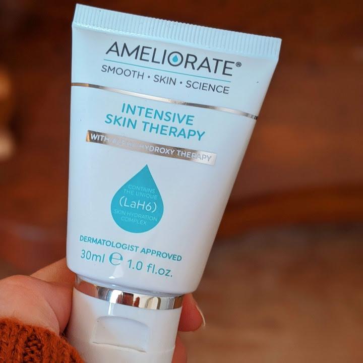 ameliorate skin cream