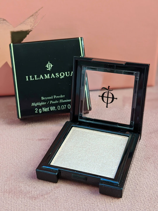 illamsqua highlighter