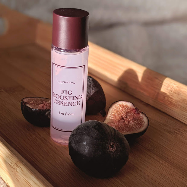 I'm from fig essence