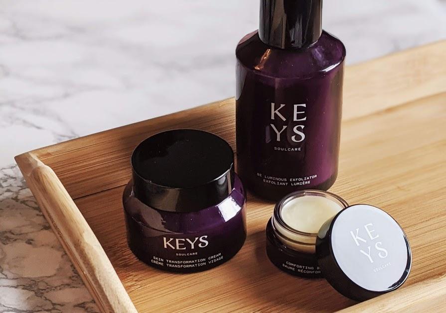 Keys Soulcare Skincare Review