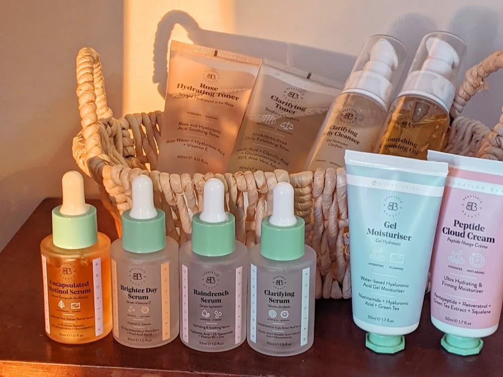 Beautaniq Beauty Skincare Review