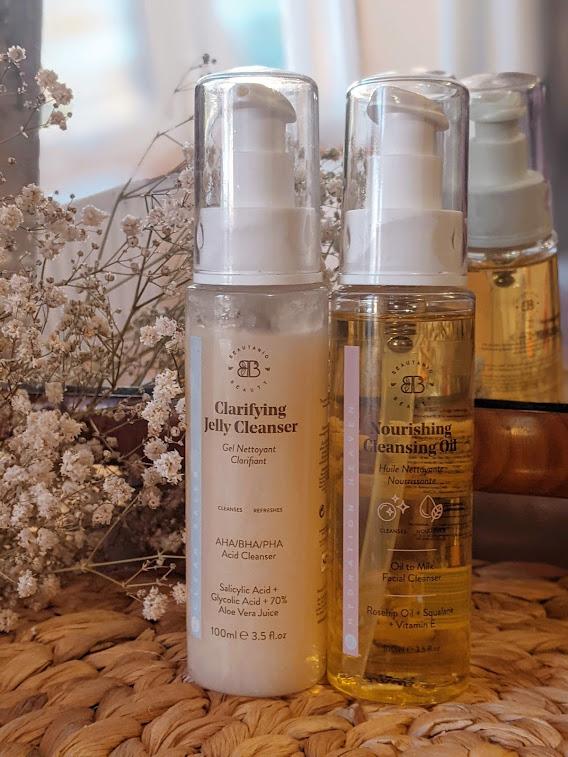 Beautaniq Beauty Cleansers